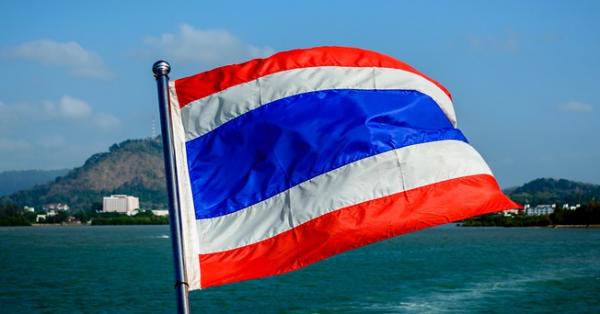 mobildata i thailand