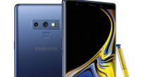 samsung galaxy note 9 pris