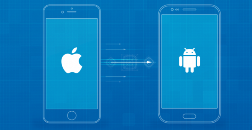 Skift smartphone-system: Derfor gør vi det når det endelig sker