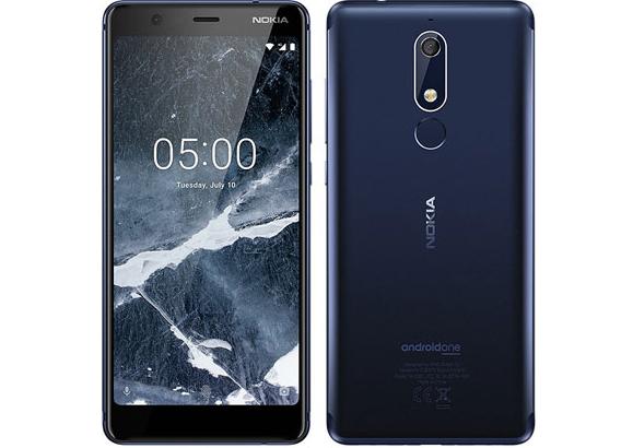 For og imod Nokia 5.1 (2018) – test og bedømmelse
