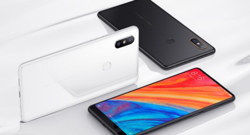For og imod Xiaomi Mi Mix 2S – test og bedømmelse