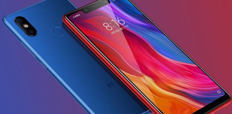 For og imod Xiaomi Mi 8– test og bedømmelse