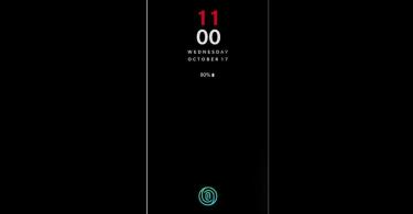 Oneplus 6T: Ny billig topmodel lanceres den 17. oktober