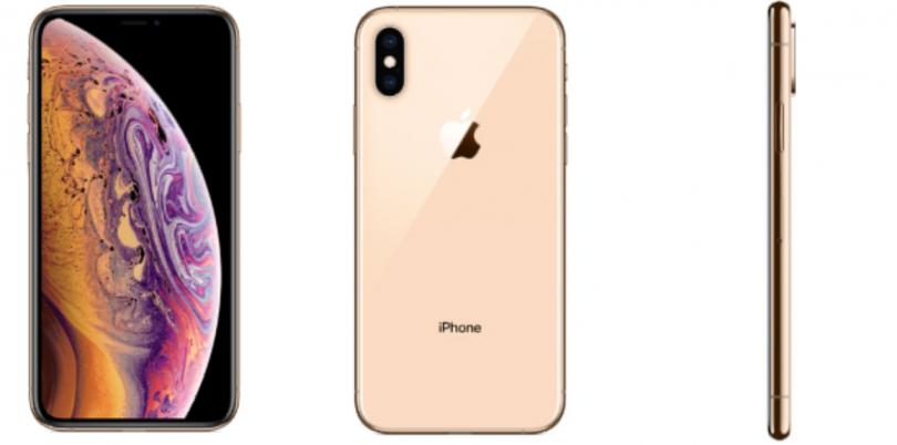 Den billigste iPhone XS – sammenlign priser