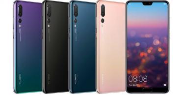Vild pris på Huawei P20 Pro – bedste køb overhovedet lige nu