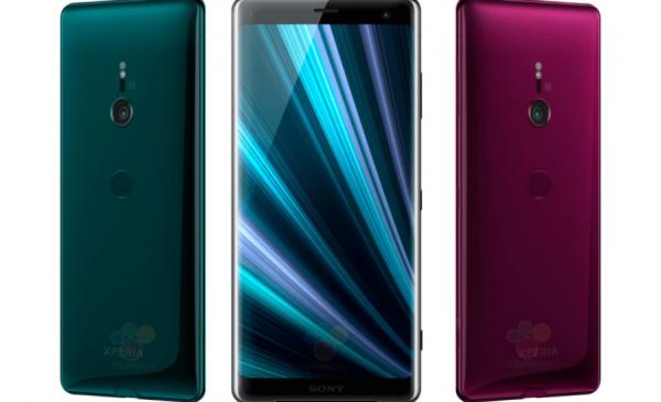 sony xperia xz3 alternativ iphone xs max