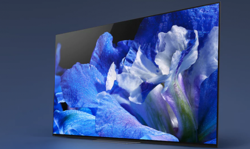 Køb Sony Xperia XZ3 og få 50 % rabat på Sony Bravia OLED TV