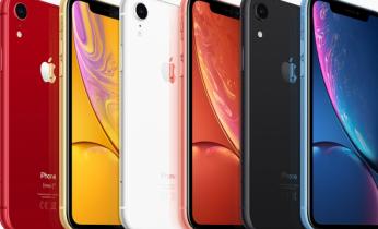 Op til to ugers ventetid på Apple iPhone Xr