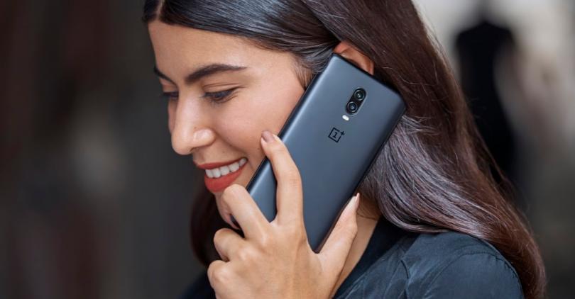 Den billigste OnePlus 6T – sammenlign priser