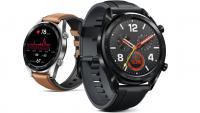 Huawei Watch GT Classic edition og Huawei Watch GT Sport edition