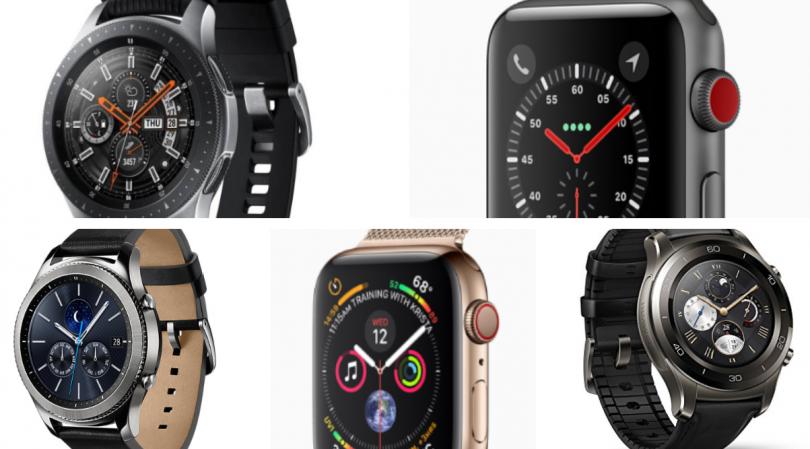 Sådan får du eSIM til dit smartwatch