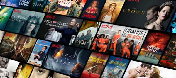 Efter massivt tab af tv-kunder: YouSee skal sælge Netflix-abonnementer
