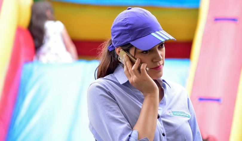 10 fremragende mobiltelefoner med god mobilantenne