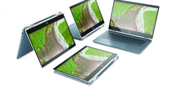 Priser på gode Chromebooks