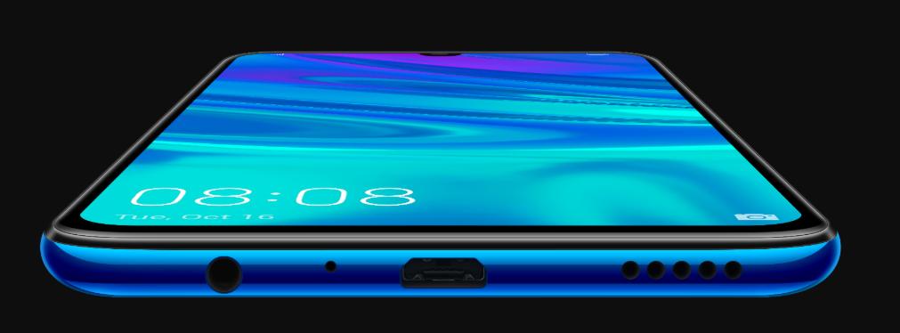 9e6a4ec4c2d For og imod Huawei P Smart 2019 – test og bedømmelse