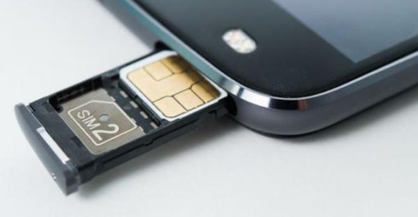 Dual sim:Smartphones med plads til to simkort