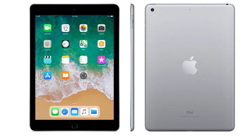 Bedste pris på iPad 9.7 (2018)