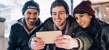 Teleselskaber med bedste mobildækning – se hvad 2.700 danskere mener