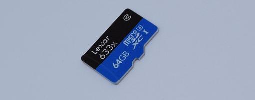 MicroSD hukommelseskort til mobiltelefoner – find de bedste priser