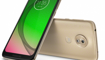 Pris på Motorola Moto G7Play– så billigt kan du få en god mobil