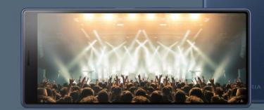 Pris på Sony Xperia 10 og 10 Plus – se hvad de koster