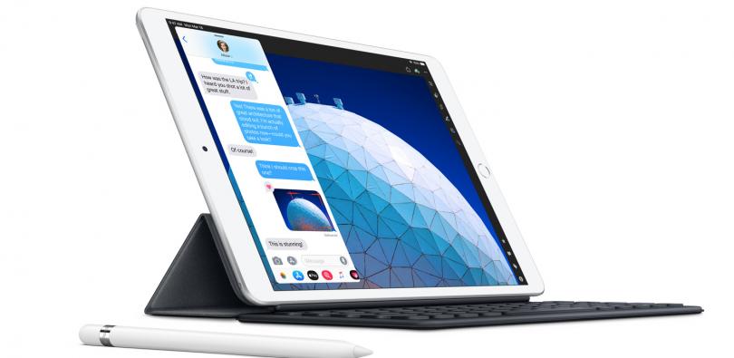 Priser på iPad Air og iPad Mini 2019