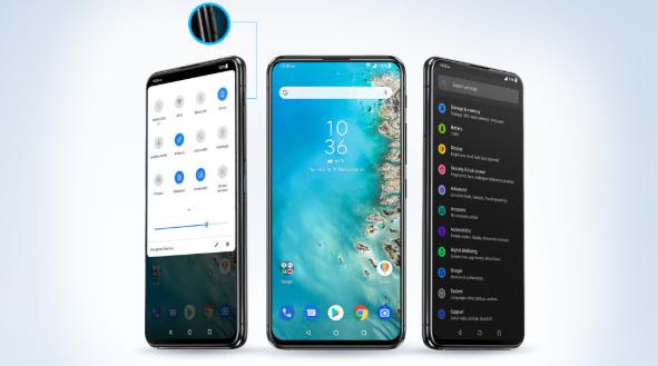 Pris på Asus Zenfone 6 – se hvad den officielt koster