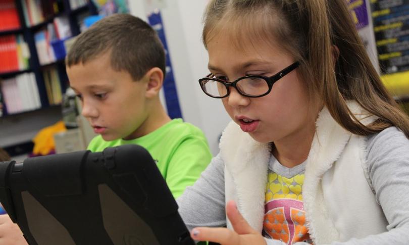 Top 13: De bedste iPads og tablets for børn