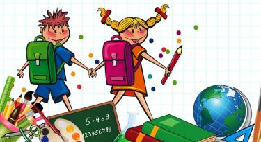 Skolestart – mobilabonnementer til børn
