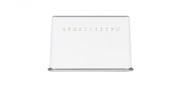 hybrid bredbånd modem