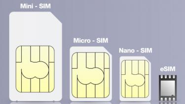 Teleselskaber med eSIM – guide og forklaring af fordele og ulemper