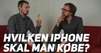 hvilken iphone er bedst til prisen