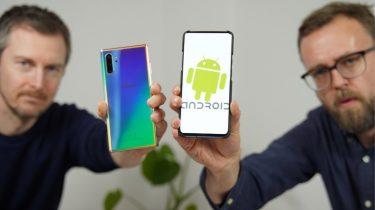 Android telefoner med bedst kvalitet til prisen