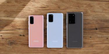Samsung Galaxy S20 klar i butikkerne – her er priserne