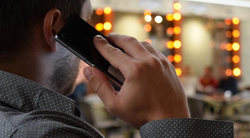 Hvad koster det at ringe fra Danmark til udlandet?