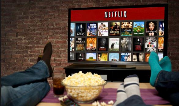 Bedste familieabonnement kraftigt forbedret med Netflix
