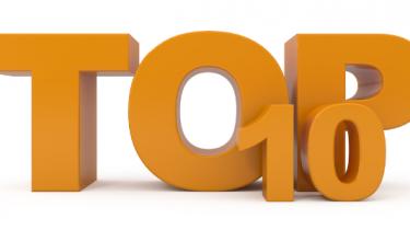 Top 10 billigste mobilabonnementer ( juni 2020)