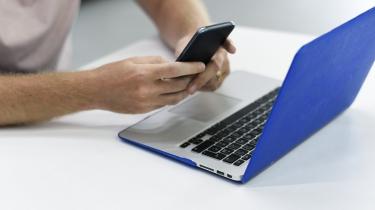 Erhvervstelefoni: Billige opkald fra Danmark til udland