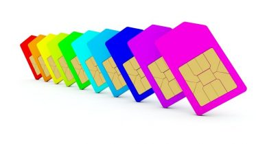 Guide med priser på forbrugsafregnet telefoni