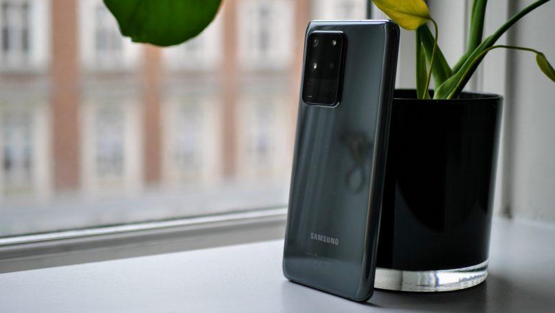 Spar over 2.000 kroner på Samsung Galaxy S20-serien