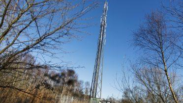 Hvor god dækning har mobilnetværket hos TDC?