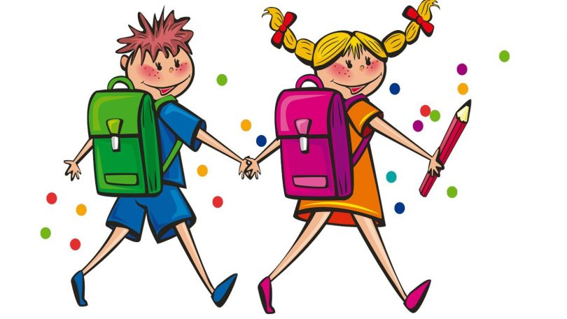 Skolestart – første mobiltelefon til børn