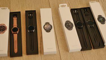 Pris på Samsung Galaxy Watch 3 – det koster uret