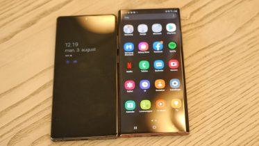 Hvilken Galaxy Note 20 model skal man vælge?
