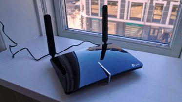 Sådan vælger du den rigtige router til mobilt bredbånd