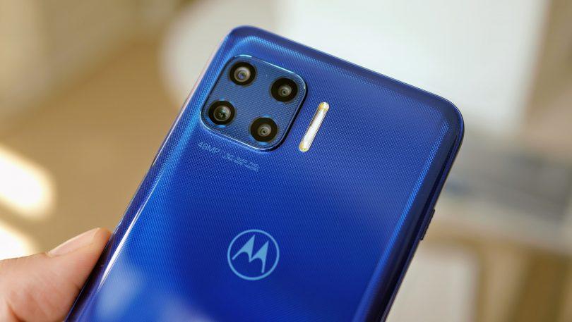 De bedste og mest anbefalede Motorola-telefoner