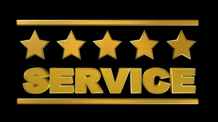 Størst tilfredshed med kundeservice hos teleselskaberne
