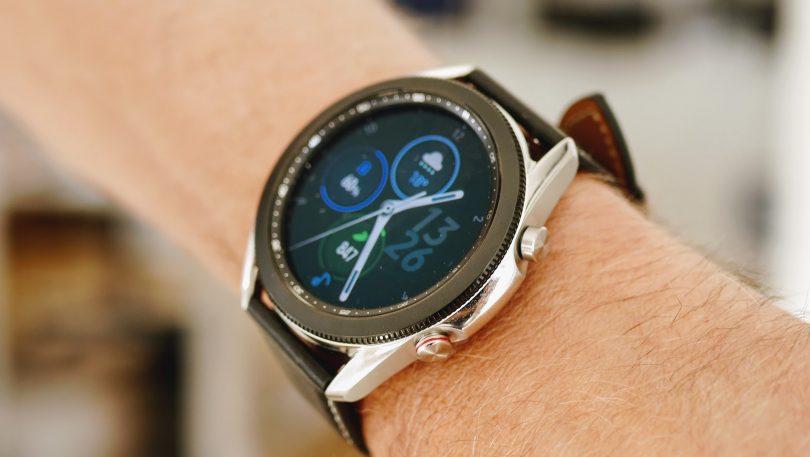 Test af Samsung Galaxy Watch 3 – Det bedste smartwatch til Android