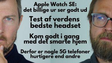 Er det værd at købe det billige Apple Watch SE?