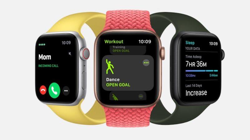 Køb Apple Watch SE med eSIM – se de bedste priser